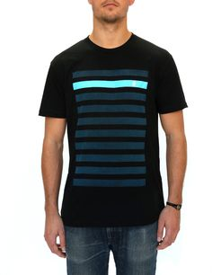 Join the Movement. Buy a Stripes People Water T-shirt and 25% of your purchase will go towards our next clean water project.