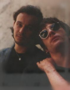 ★ Richey and James ★