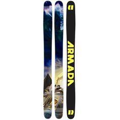 Armada TSTw Skis - Women's 2013