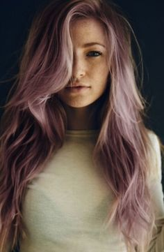 Made this edit. If there was one thing I would do it would be to dye my hair lavender