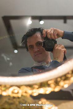 Selfie @ Rijksmuseum  by EMR Photography