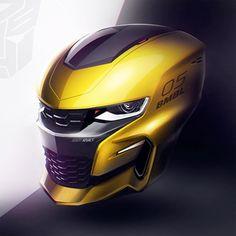 Bumblebee Helmet #helmetchallenge #helmet #transformers #bumblebee #camaro #car #design #sketch #automotive #carsketch #automotivedesign #cardesigncommunity #drawing #draw #cool #cardesign #concept #designsketch #industrialdesign #automotivesketch #art #roobi
