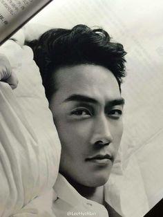 Song Seung-heon (Hangul: 송승헌; born October 5, 1976) is a South Korean actor.