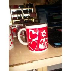 Tazza Cuori € 5  http://www.cartolibreriariosto.it/index.php?id_product=103&controller=product