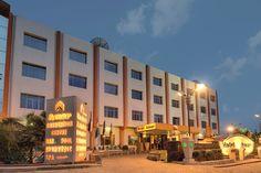 Luxury Hotel Amar at Agra
