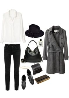 """""""Untitled #123"""" by coffeestainedcashmere ❤ liked on Polyvore"""