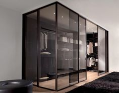 VERTICAL - Designer Walk-in wardrobes from Longhi S.p.a. ✓ all information ✓ high-resolution images ✓ CADs ✓ catalogues ✓ contact information..