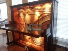 Best repurposed furniture diy desk old pianos ideas