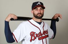 How Atlanta Braves' Nick Markakis is having a Hall of Fame career. I'm so happy for him, but I don't look forward to playing those Braves! Sure miss seeing him in LF on O's.