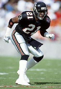 82 Best Deion Sanders Atlanta Falcons Images Atlanta Falcons