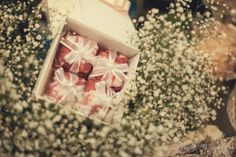 Todo o Encanto & Inspiração do Mini Encontro Casando com Amor ♡+♡