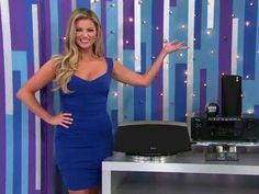 Amber Lancaster - The Price Is Right (12/30/2015) ♥