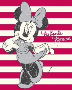 Dětská deka Faro 2015 > varianta Minnie Mouse