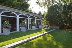 Lawrence Road | Matthew Cunningham Landscape Design LLC