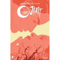 Outcast by Kirkman & Azaceta #3 Written by Robert Kirkman Art by Paul Azaceta Elizabeth Breitweiser I REMEMBER WHEN SHE LOVED ME. KIRKMAN & AZACETA's horror epic continues. Details of Kyle's life in the time before he returned to Rome West Virginia are revealed...as the danger from all around him intensifies.
