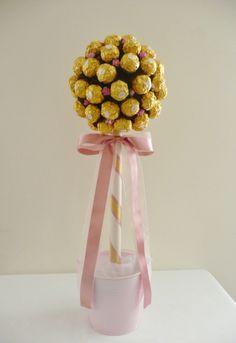 Ferrero Rocher Tree