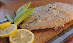 Van Der Plank Fish : Competitions : The Home Channel Lemon Salt, Lemon Wedge, Angel Fish, Fish Recipes, Plank, Seafood, Channel, Cooking Recipes, Fish Food