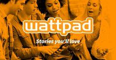 Pasaros por mi historia en wattpad,  gracias.  Esperl que os fuste muchoooo ❤️