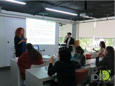 www.idip.com.mx Iniciamos nuestro Diplomado de Estilismo en Moda  impartido por Liz Duck y Emmanuel Castillo solo en IDIP MÉXICO
