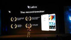 @LeEcoIndia The Record Breaker #2Future