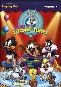 Baby Looney Tunes 0000