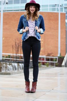 Kenzy Who?- Savannah Jacket & Roan Shirt