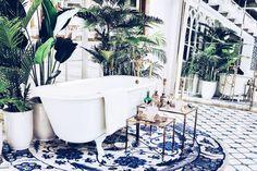 Bathroom Dreams - The Coolest Bathrooms On Insta - Photos