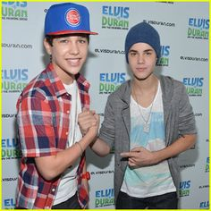 Oh My Bieber!