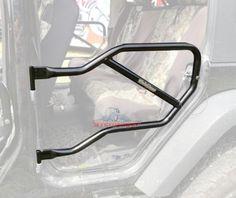 The Big Red Neck Trading Post - Jeep JK-Rear Tube Door Kit, $205.99 (http://www.thebigrednecktradingpost.com/products/jeep-jk-rear-tube-door-kit.html)