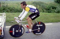 1985 BERNARD HINAULT