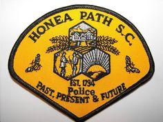 honeapath sc