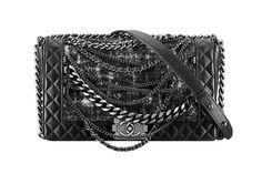 Tu look para Vogue En Vivo 2013 en Panama - Chanel