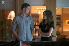 """#BATB 2x21 """"Operation Fake Date"""" - Vincent and Cat"""