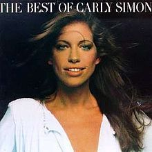 "Buena tarde de viernes acompañada por la fabulosa voz de Carly Simon http://tny.gs/JXGeg6 ""You´re so vain"" es imperdible !"