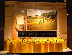 charity : water, pinned by Ton van der Veer