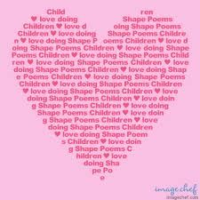 25 Tanka for Children (and Educators)