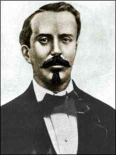 Carlos Manuel de Céspedes y Borja del Castillo   (born April 18, 1819, Bayamo, Cuba—died February 27, 1874, San Lorenzo), Cuban revolutionary hero. Although his revolution failed, Céspedes started the Ten Years' War (1868–78), which ultimately led to Cuban independence.