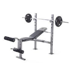 Gold S Gym Xr 6 1 Home Gym Kohls In 2021 Gym Room At Home Small Home Gyms Golds Gym