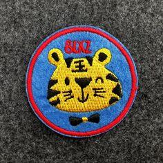Designer Best-Selling custom embroidery beauty flat embroidery patch Custom Embroidered Patches, Embroidery Patches, Custom Embroidery, Flat, Design, Beauty, Bass, Beauty Illustration
