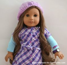 How to make a doll watch
