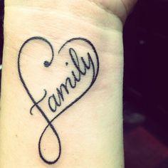 Tatuaże na nadgarstek dla dziewczyn - angielskie napisy, symbole i…