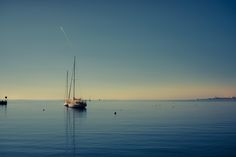 Tranquil Waters - Another shot taken in Geelong. To be honest I didn't notice…