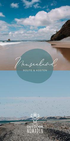 Roadtrip durch Neuseeland. Die perfekte Route für 2,5 Monate inklusive Insidertipps, Sehenswürdigkeiten und Musst-Do's.