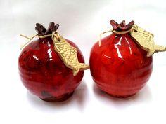 ♔ Pomegranate   Uℓviỿỿa S.