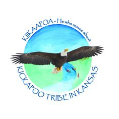 TheKickapoo Tribe of Indians of the Kickapoo Reservation in Kansasis one of threeFederally recognized tribesofKickapoo people. The other Kickapoo tribes in theUnited Statesare theKickapoo Traditional Tribe of Texasand theKickapoo Tribe of Oklahoma. * 30061SFT