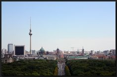 ...Dit is Berlin... von Karla M.B.