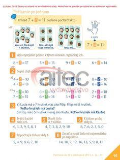 Matematika 2 pre prvý stupeň ZŠ – učebnica | AITEC vydavateľstvo