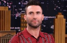 Adam Levine on 'The Voice': 'I don't know how I would do without it'