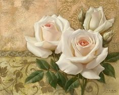 We are professional Igor Levashov supplier and manufacturer in China.We can produce Igor Levashov according to your requirements.More types of Igor Levashov wanted,please contact us right now! Light Pink Rose, Pink Rose Flower, Flower Oil, Diy Flower, Pale Pink, Oil Painting Flowers, Diy Painting, Rosa Rose, Flower Artwork