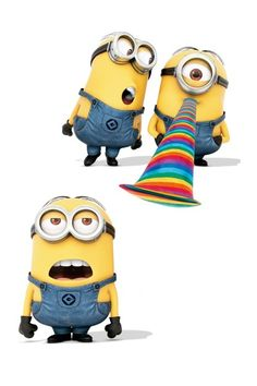 Funny minions !! LOL